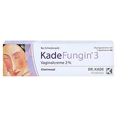 KadeFungin 3 20 Gramm N2 - Vorderseite