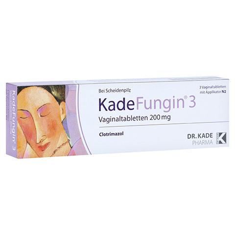 KadeFungin 3 3 Stück N2