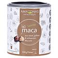 MACA 100% pur Bio Pulver 100 Gramm