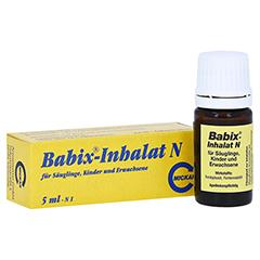 Babix-Inhalat N 5 Milliliter N1