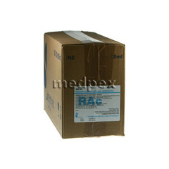 RINGER ACETAT Lösung PE-Flasche 10x500 Milliliter N2