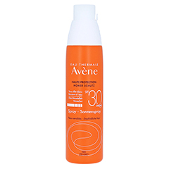 Avène Sunsitive Sonnenspray SPF 30 200 Milliliter