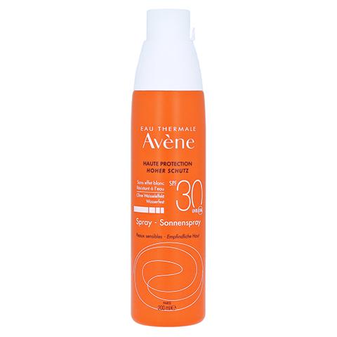 Avène Sunsitive Sonnenspray SPF 30 200 Milliliter