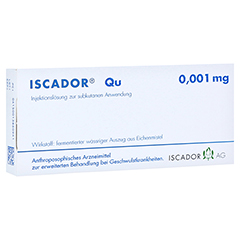 iscador-qu-0-001-mg-injektionslosung-7x1-milliliter