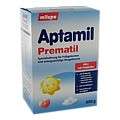 APTAMIL Prematil mit LCP-Milupan Pulver 600 Gramm