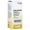 KETO DIASTIX Teststreifen 50 Stück