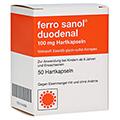 Ferro sanol duodenal 100mg 50 Stück N2