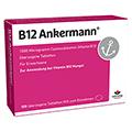 B12 ANKERMANN überzogene Tabletten 100 Stück N3