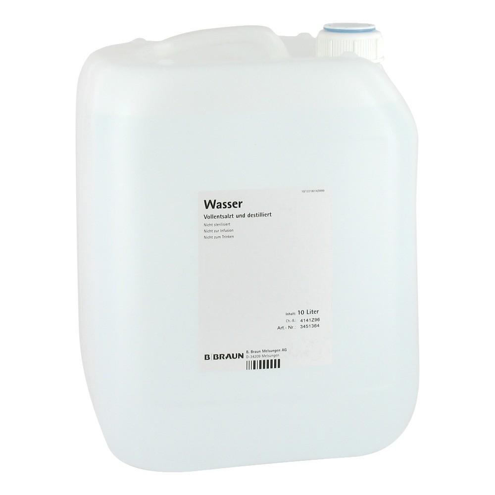 destilliertes wasser kanister 10 liter online bestellen. Black Bedroom Furniture Sets. Home Design Ideas