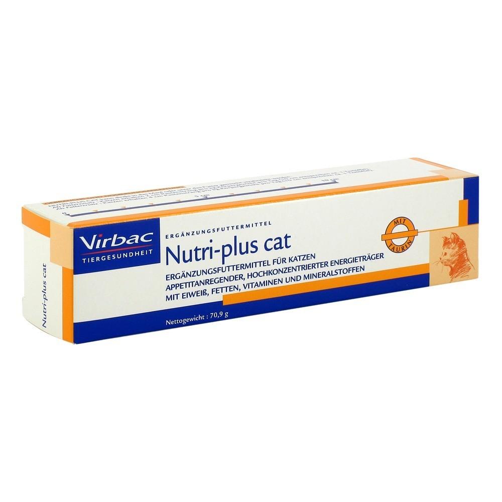 nutri-plus-cat-paste-vet-70-9-gramm