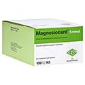 MAGNESIOCARD 5 mmol Plv.z.Her.e.Lsg.z.Einnehmen 100 Stück N3