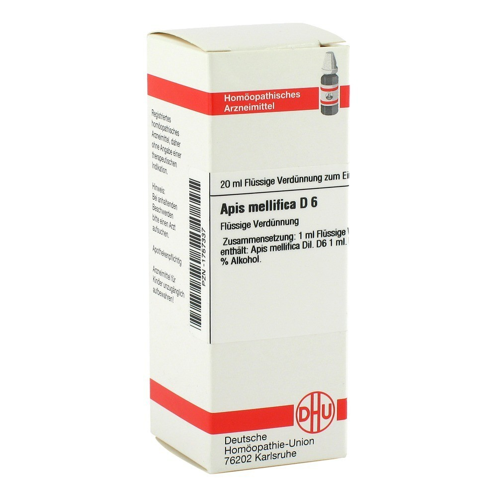 apis-mellifica-d-6-dilution-20-milliliter