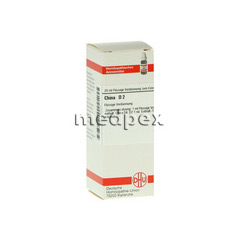 CHINA D 2 Dilution 20 Milliliter N1