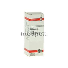 KALIUM CARBONICUM D 4 Dilution 20 Milliliter N1