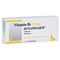 VITAMIN B2 10 mg Jenapharm Tabletten 20 Stück N1