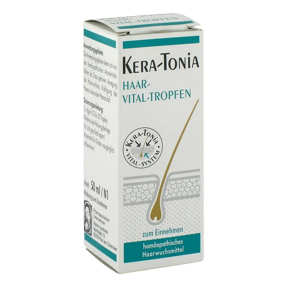erfahrungen zu kera tonia haar vitaltropfen 50 milliliter n1