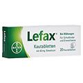 Lefax 20 Stück N1