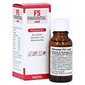 Parontal F5 med 20 Milliliter