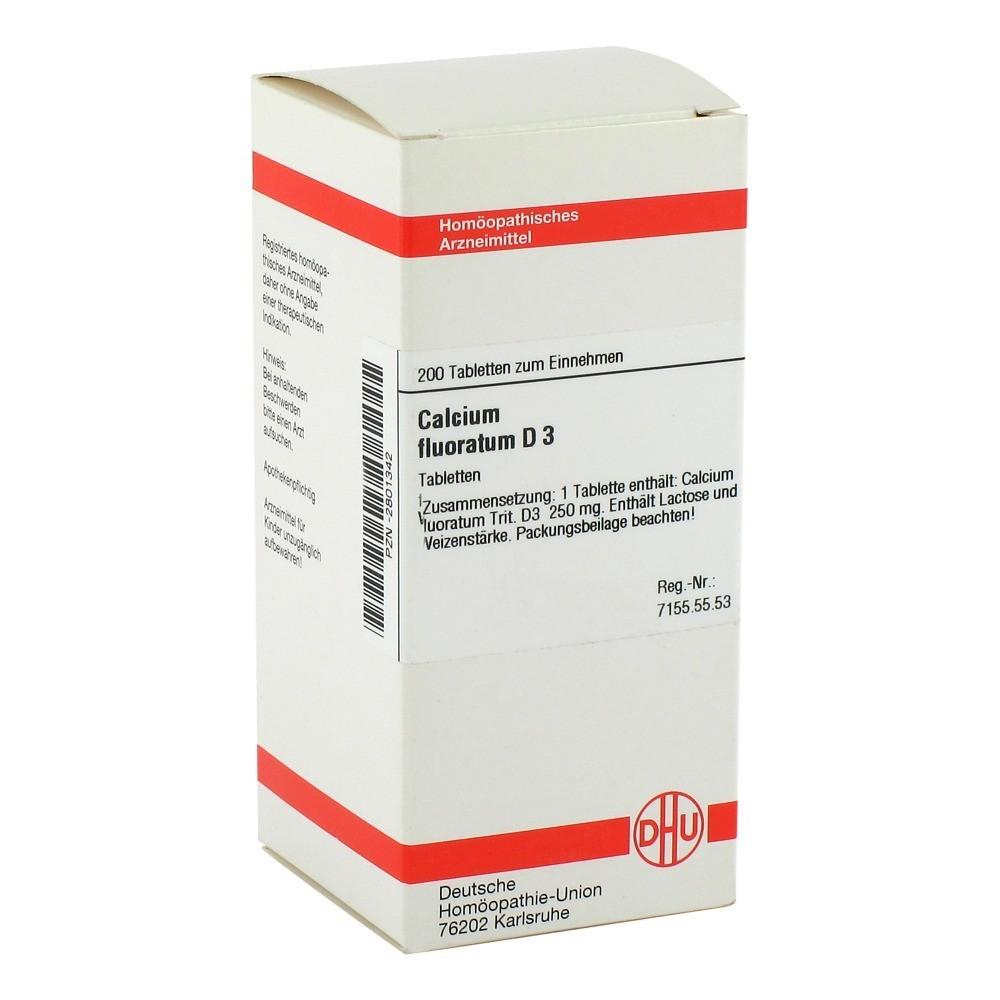 calcium-fluoratum-d-3-tabletten-200-stuck, 13.99 EUR @ medpex-de