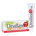 DINABASE 7 Haftgel für Zahnprothesen 1 Stück