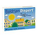 Baldrian-Dispert Tag zur Beruhigung 100 Stück