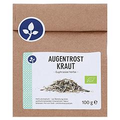 Augentrost Tee bio 100 Gramm - Vorderseite