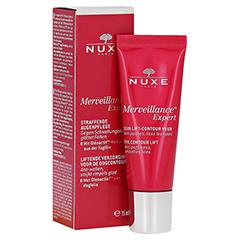 NUXE Merveillance Expert Augenkonturenpflege Creme 15 Milliliter