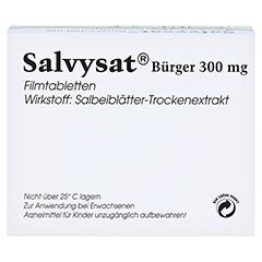 Salvysat Bürger 300mg 30 Stück - Vorderseite