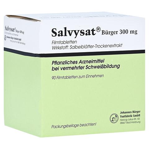 Salvysat Bürger 300mg 90 Stück