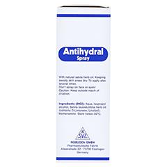 ANTIHYDRAL Spray 30 Milliliter - Rechte Seite
