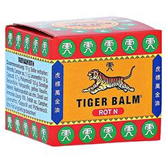 Tiger Balm rot N 19.4 Gramm