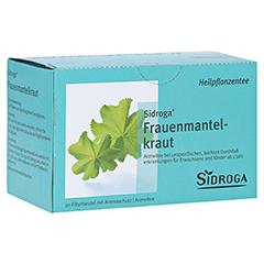 Sidroga Frauenmantelkraut 20x1.0 Gramm