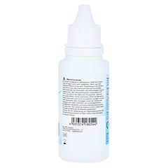 Lenscare Kochsalzlösung Mini 50 Milliliter - Linke Seite