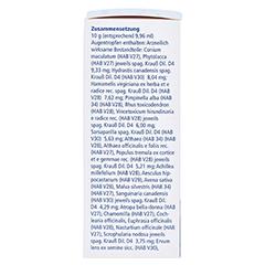 ISO-AUGENTROPFEN C 10 Milliliter N1 - Linke Seite