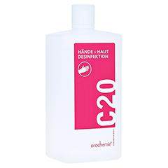 ORO C20 Hände- und Hautdesinfektion 1000 Milliliter