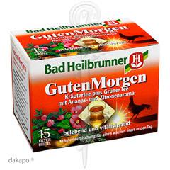 Bad Heilbrunner Tee Guten Morgen Kraeuter Btl