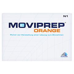 MOVIPREP Orange 1 Stück N1 - Vorderseite