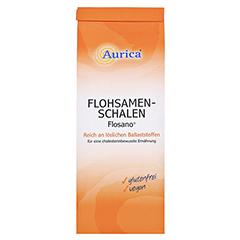 Flohsamenschalen Aurica 250 Gramm - Vorderseite