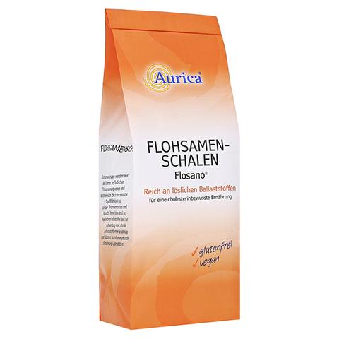 Flohsamenschalen Aurica 250 Gramm