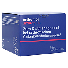 Orthomol Arthroplus