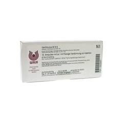 VENTRICULUS GL D 5 Ampullen 10x1 Milliliter N1