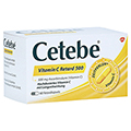 CETEBE Vitamin C Retardkapseln 500 mg 60 Stück