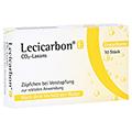Lecicarbon E CO2-Laxans für Erwachsene 10 Stück N2
