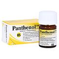 PANTHENOL 100 mg Jenapharm Tabletten 20 Stück N1