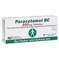 Paracetamol BC 500mg 20 Stück N2