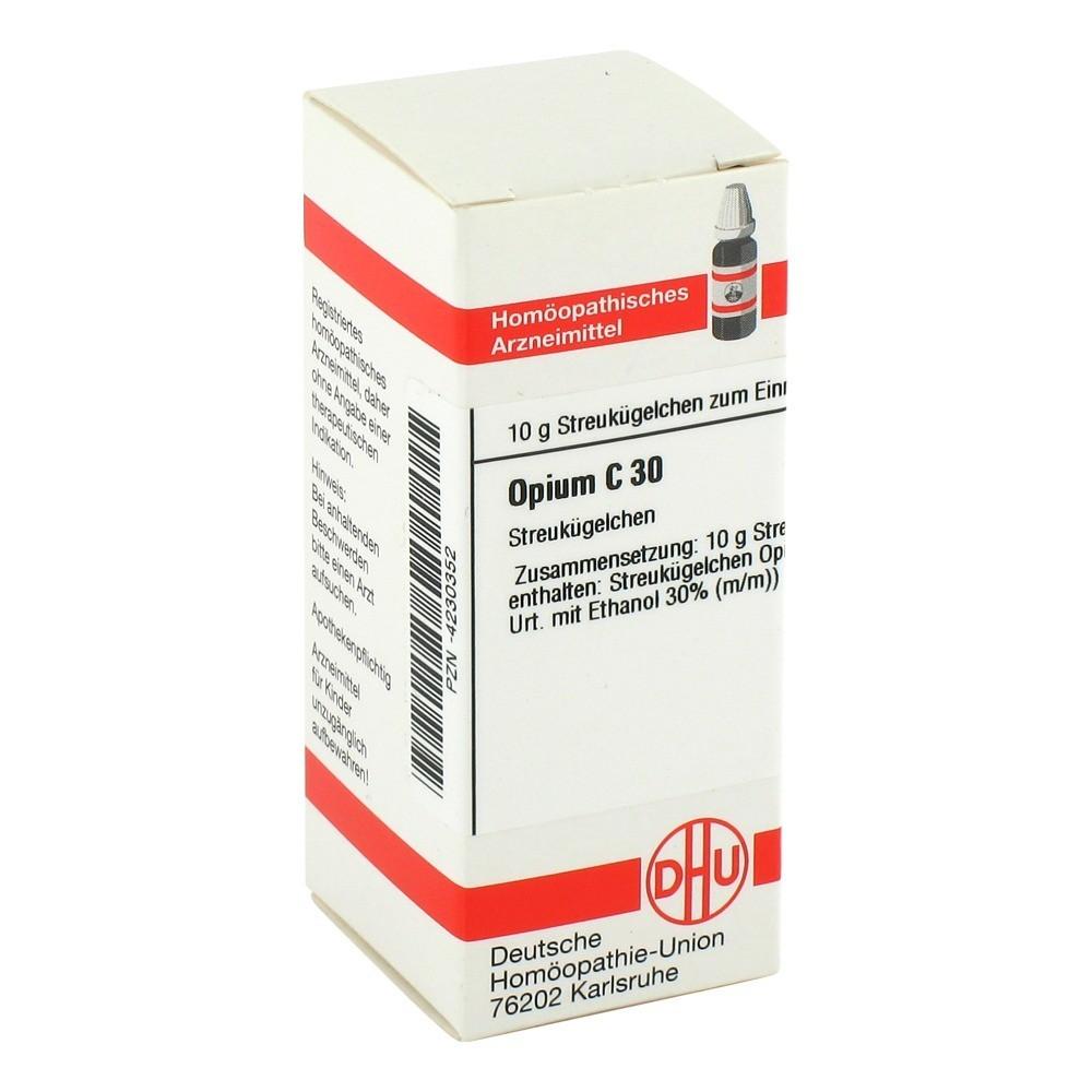 opium-c-30-globuli-10-gramm