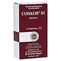 EXMYKEHL D 3 Suppositorien 10 Stück N1