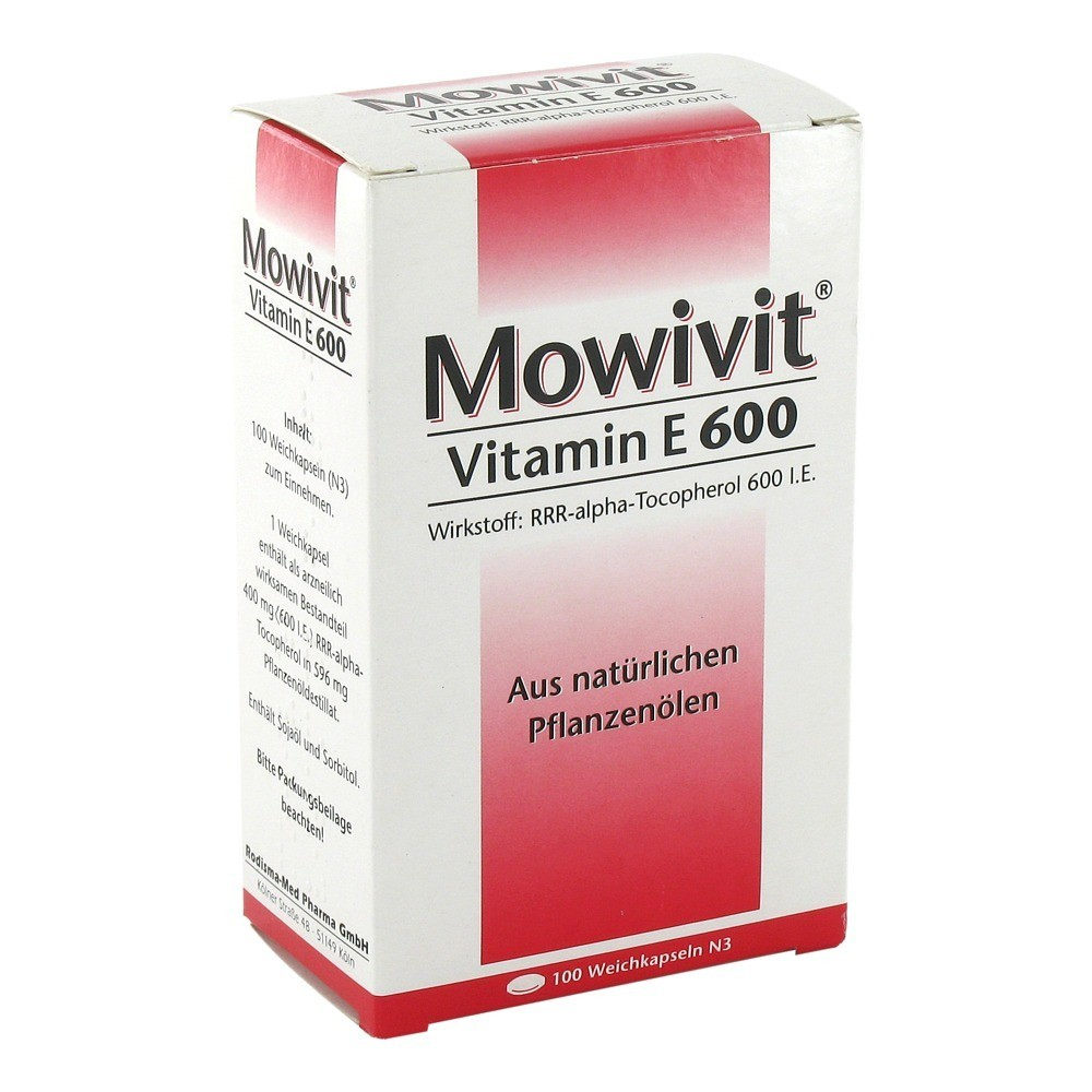 mowivit vitamin e 1000 kapseln 100 st ck medpex de. Black Bedroom Furniture Sets. Home Design Ideas