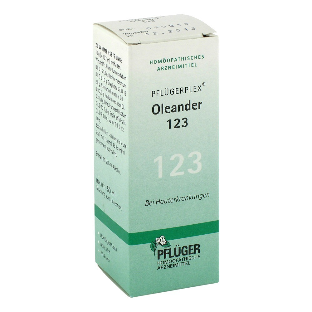 pfl gerplex oleander 123 tropfen 50 milliliter n1 online bestellen medpex versandapotheke. Black Bedroom Furniture Sets. Home Design Ideas