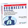 BROMHEXIN 8 Berlin-Chemie 20 Stück N1